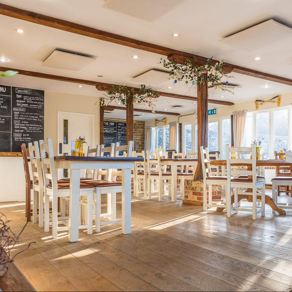 Cowdray Farm Shop Cafe, Midhurst